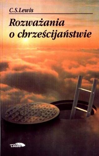 Okładka książki Rozważania o chrześcijaństwie
