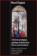 Okładka książki Z literatury religijnej polskiego średniowiecza. Studia o czterech tekstach