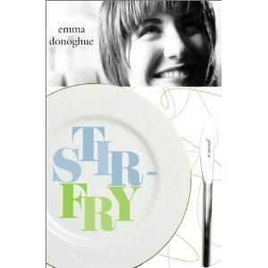 Okładka książki Stir-fry