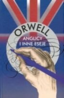 Okładka książki Anglicy i inne eseje