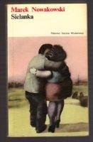 Okładka książki Sielanka.Wybór opowiadań