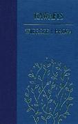 Okładka książki Wiersze i proza