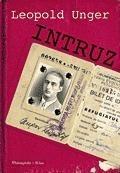 Okładka książki Intruz