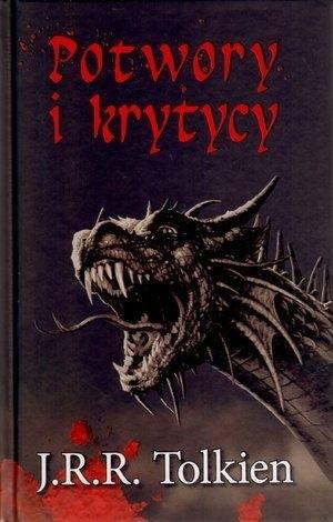 Okładka książki Potwory i krytycy