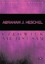 Okładka książki Człowiek nie jest sam : filozofia religii
