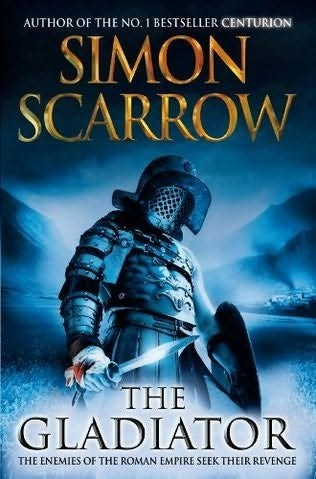 Okładka książki The Gladiator