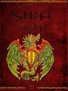 Okładka książki Smoki Świata