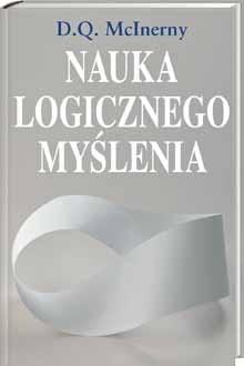 Okładka książki Nauka logicznego myślenia