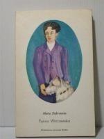 Okładka książki Panna Winczewska
