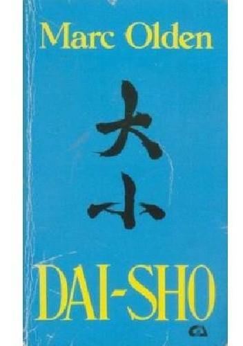 Okładka książki Dai - Sho