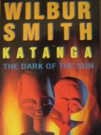 Okładka książki Katanga