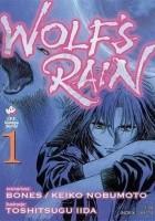 Wolf's Rain t. 1