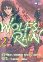 Wolf's Rain t. 2