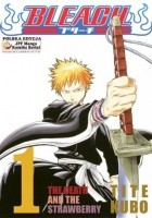 Bleach 1. The Death And The Strawberry
