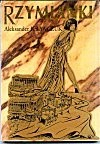 Okładka książki Rzymianki