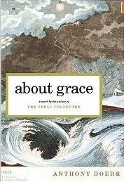 Okładka książki About Grace