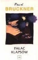 Okładka książki Pałac Klapsów
