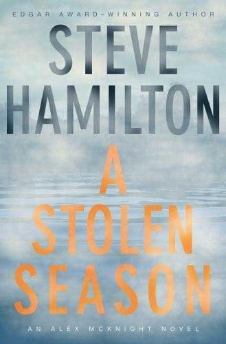 Okładka książki A Stolen Season