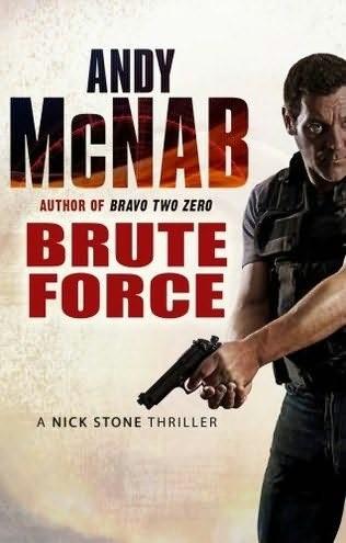 Okładka książki Brute Force
