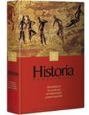 Okładka książki Historia Powszechna. Od prehistorii do cywilizacji na kontynentach pozaeuropejskich.