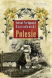 Okładka książki Polesie