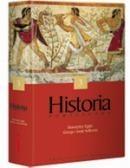Okładka książki Historia Powszechna. Starożytny Egipt. Grecja i świat helleński