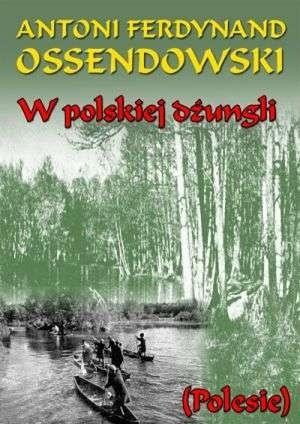 Okładka książki W polskiej dżungli (Polesie)