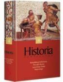Okładka książki Historia Powszechna. Konsolidacja hellenizmu. Początki Rzymu i przemiany świata klasycznego