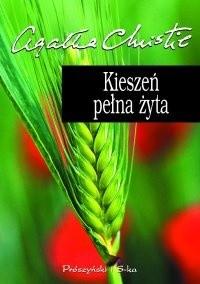 Okładka książki Kieszeń pełna żyta