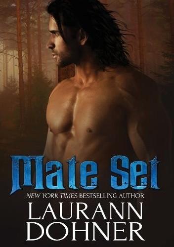 Okładka książki Mate Set