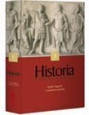 Okładka książki Historia Powszechna. Epoka Augusta i cesarstwo rzymskie