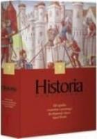 Historia Powszechna. Od upadku cesarstwa rzymskiego do ekspansji islamu. Karol Wielki.