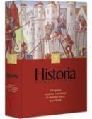 Okładka książki Historia Powszechna. Od upadku cesarstwa rzymskiego do ekspansji islamu. Karol Wielki.
