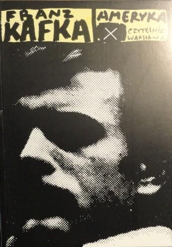 Okładka książki Ameryka