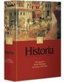 Okładka książki Historia Powszechna. Od imperium Karola Wielkiego do kryzysu XIV wieku.