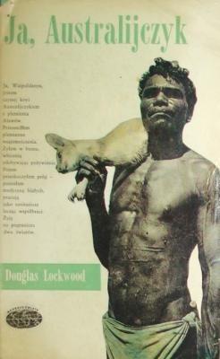 Okładka książki Ja, Australijczyk