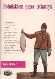 Okładka książki Półmiskiem przez Atlantyk