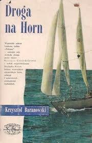 Okładka książki Droga na Horn