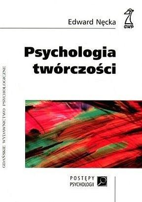 Okładka książki Psychologia twórczości