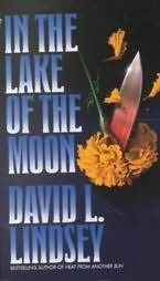 Okładka książki In the Lake of the Moon