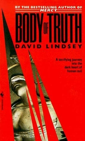 Okładka książki Body of Truth