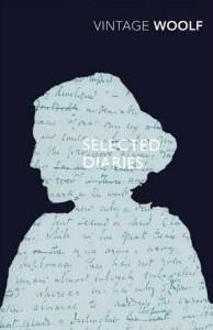 Okładka książki Selected Diaries