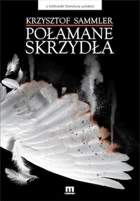 Okładka książki Połamane skrzydła