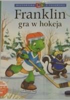 Franklin gra w hokeja