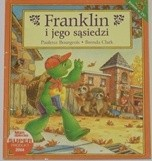 Okładka książki Franklin i jego sąsiedzi