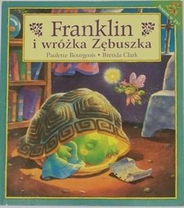 Okładka książki Franklin i wróżka Zębuszka