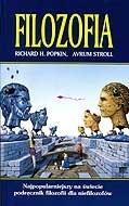 Okładka książki Filozofia