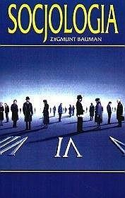 Okładka książki Socjologia