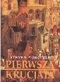 Okładka książki Pierwsza Krucjata