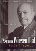Szymon Wiesenthal. Życie i legenda